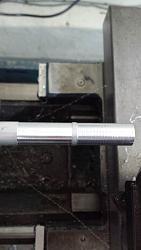 Lathe Motor Mount Improvements-machining-before-after-vibration-improvements.jpg