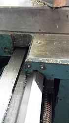Lathe Way Wipers-locating-holes-heimann-transfer-screws.jpg