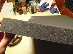 Leather earpads for headset - protective earmuff-1.jpg