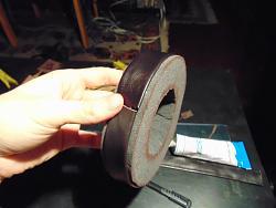 Leather earpads for headset - protective earmuff-5.jpg