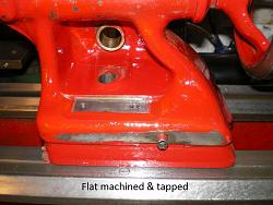 Lever tailstock conversion for older lathes-2.jpg
