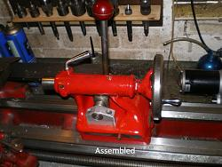 Lever tailstock conversion for older lathes-6.jpg