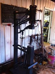 In line Treadle hammer-img_0734.jpg