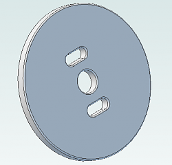 Locking parts together with an inverted collet-washer.png