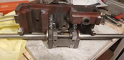 Longitudinal and Cross Power Feeds for G0602 Type Lathe-063.jpg