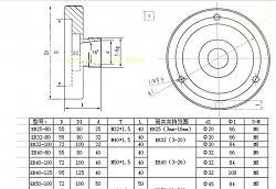 Longitudinal and Cross Power Feeds for G0602 Type Lathe / Job completed-er40-3.jpg