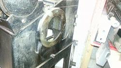 Looking to add a treadmill motor to a JD Wallace vintage bandsaw.-20150811_131956.jpg