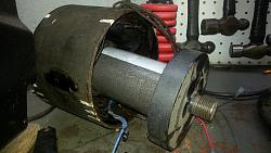 Looking to add a treadmill motor to a JD Wallace vintage bandsaw.-20150811_132824.jpg