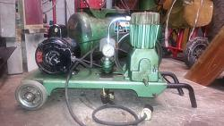Looking to add a treadmill motor to a JD Wallace vintage bandsaw.-20150817_170444.jpg