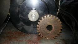 Looking to add a treadmill motor to a JD Wallace vintage bandsaw.-20150818_111218.jpg