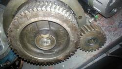 Looking to add a treadmill motor to a JD Wallace vintage bandsaw.-20150820_230000.jpg