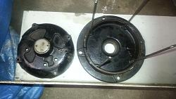 Looking to add a treadmill motor to a JD Wallace vintage bandsaw.-20150820_230201.jpg