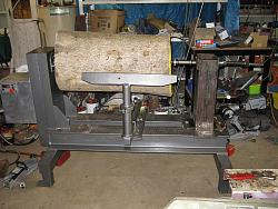 Made a wood lathe-41.-testing-out-rubber-tree-logimg_0737.jpg