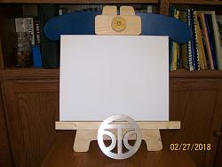 Make a Homemade Desktop Art Easel (FREE PLANS)-100_1224.jpg