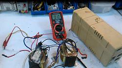MAKE A STRONG  BENCH  POWER  SUPPLY  FROM  UPS  TRANSFORMERS-f1.jpg