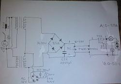 MAKE A STRONG  BENCH  POWER  SUPPLY  FROM  UPS  TRANSFORMERS-f11.jpg