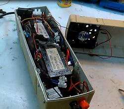 MAKE A STRONG  BENCH  POWER  SUPPLY  FROM  UPS  TRANSFORMERS-f5.jpg