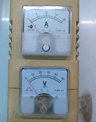 MAKE A STRONG  BENCH  POWER  SUPPLY  FROM  UPS  TRANSFORMERS-f6.jpg