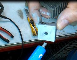 MAKE A STRONG  BENCH  POWER  SUPPLY  FROM  UPS  TRANSFORMERS-f8.jpg