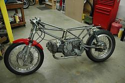 Making a motorcycle chassis or this is what tools are for.-startbuild04.jpg