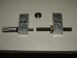 Mini Lathe Carriage Stops Micrometer and Screw-dscf0000.jpg