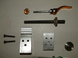 Mini Lathe Carriage Stops Micrometer and Screw-dscf0003.jpg