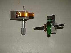 Mini Lathe Carriage Stops Micrometer and Screw-dscf0008.jpg