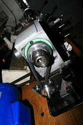 Mini Lathe Gets a Drive Belt Replacement...3VX belt and pulleys-img_2205.jpg
