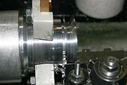 Mini Lathe Gets a Drive Belt Replacement...3VX belt and pulleys-img_2210.jpg