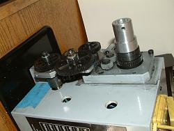 Mini Lathe Multiple Banjos Single Point Threading-2simplechangegear.jpg