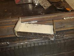 Mini Sheet Metal Box Pan Folder 3mm - (12 Inch) Capacity-15022013063.jpg