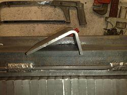 Mini Sheet Metal Box Pan Folder 3mm - (12 Inch) Capacity-15022013067.jpg