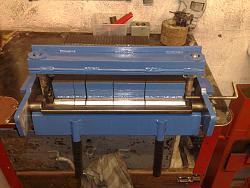 Mini Sheet Metal Box Pan Folder 3mm - (12 Inch) Capacity-17022013084.jpg