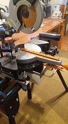 Miter saw stand add for a drill press-fb_img_1485424321928.jpg