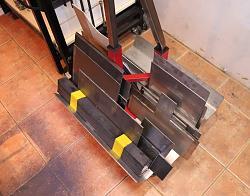 Mobile leftover sheet metal sorting / storing caddy.-fb_img_1617198941591.jpg