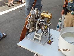 Model engine compilation - video-radial-engine-car-show.jpg