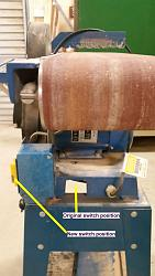 Modification to 6 x 9 Combination Sander Roller Guard-1.jpg
