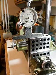 Modifications and Improvements to a Unimat SL 1000 Lathe-adjusting-unimat-bed-parallel-cabinet-milling-column-base.jpg