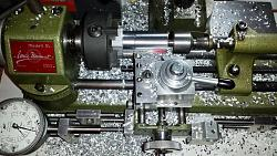 Modifications and Improvements to a Unimat SL 1000 Lathe-making-chips-machining-z-axis-dial-indicator-holder.jpg