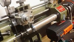 Modifications and Improvements to a Unimat SL 1000 Lathe-preparing-unimat-test-bar-initial-test-cuts.jpg