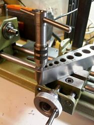 Modifications and Improvements to a Unimat SL 1000 Lathe-taping-unimat-cross-slide-two-opposing-adjustment-set-screws.jpg