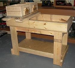 Molding Bench And Casting Set-Up-174.jpg