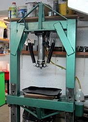 More on improvements to bottle jack shop press.-assembled.jpg