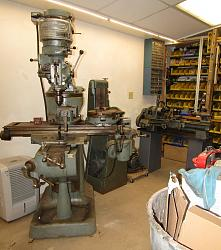 My first Bridgeport - a Series-1! - and an equally vintage 9x24 South Bend lathe!-img_0584.jpg