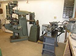 My first Bridgeport - a Series-1! - and an equally vintage 9x24 South Bend lathe!-img_0585.jpg