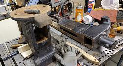 Need help on welding a broken 150lb vise slide-2020-11-06-18.26.01.jpg