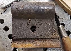 Need help on welding a broken 150lb vise slide-2020-11-06-18.26.19.jpg