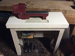 New bench for an old mini lathe-01_main.jpg