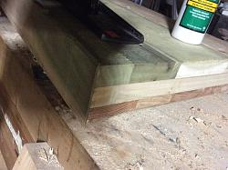 New bench for an old mini lathe-06_upsidedowntop.jpg