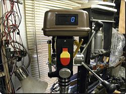 New Paint job Shop Fox Drill Press.-001.jpg